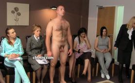 CFNM TV Jason Davidson 8