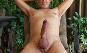 True nudist