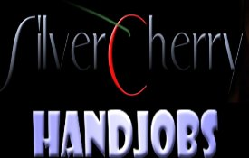 Silver Cherry Handjobs
