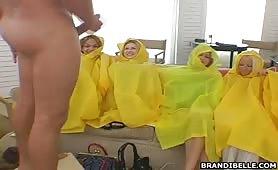 Penis Parade