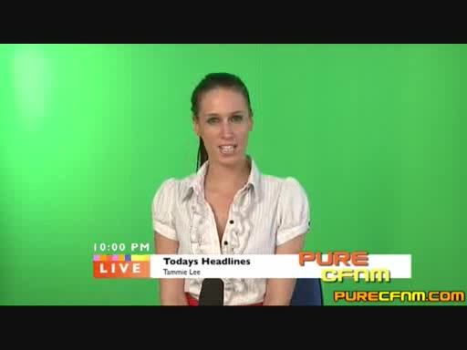 news reader lee facial Tammie