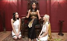 Cleopatra's Slave