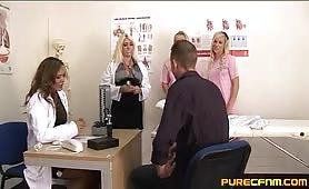 Pure CFNM Employee Medical