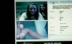 Huge Webcam Cock Shock Omegle Igfap