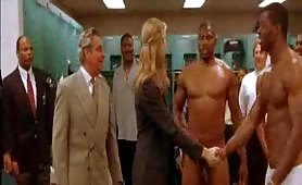 Cameron Diaz locker room CFNM