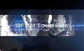 CFNM on the road