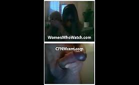 CFNMcam dickflashing