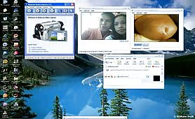 Webcam Girls watch cum