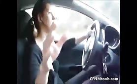 Car amateur cfnm handjob compilation
