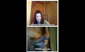 Webchat cfnm girls compilation