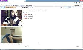 Big cock cfnm webcam compilation