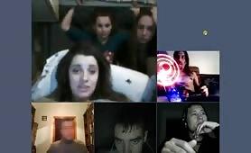 Videochat CBT